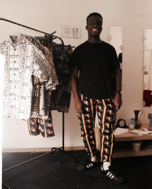 MOJO KOJO Clothing